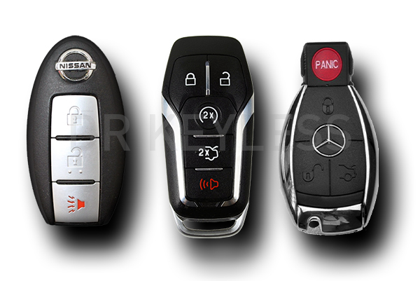 Dr Keyless We Buy Remote Controls