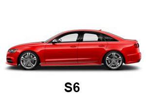 Audi S6 Keyless Accessories