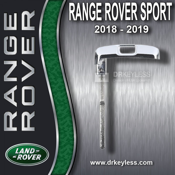 Aftermarket Land Rover Range Rover Sport / High Security / 2018 - 2019