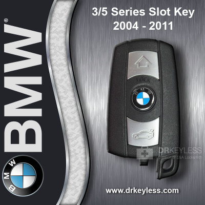BMW OEM 3 Series Smart Key